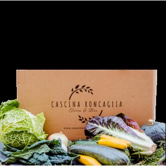 Solo verdura 3kg