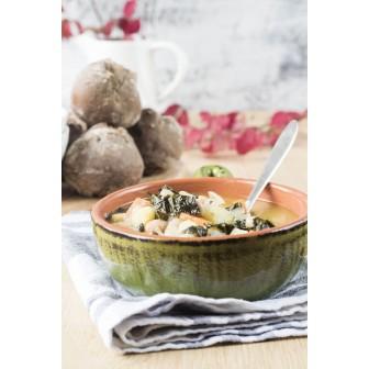 Zuppa toscana con cavolo...